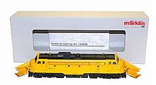 Marklin HO Digital 37662 Di3 628 Co-Co Diesel Locomotive