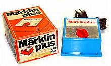 Marklin Plus HO 6749 Power Supply