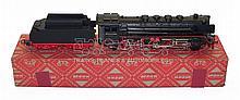 Early Marklin HO 3062 2-10-0 Locomotive & Tender