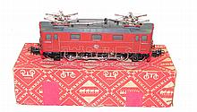 Early Marklin HO 3018 Electric Locomotive