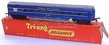 Tri-ang OO-gauge 2/3-rail R131 Passenger Coach
