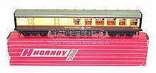 Hornby Dublo BR WR Mk 1 Restaurant Car