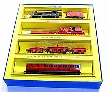 Hornby Dublo 2049 2-rail Breakdown Set