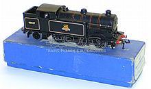 Hornby Dublo 31017 3-rail EDL17 0-6-2 Tank Locomotive