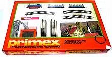 Primex HO Passenger Set