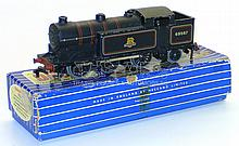 Hornby Dublo 3-rail EDL17 0-6-2 BR Tank Locomotive