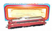 Marklin HO 3-rail 3143 Diesel Locomotive