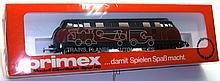 Primex HO 3009 Diesel Locomotive