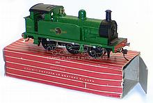 Hornby Dublo 2207 2-rail BR 0-6-0 Tank Locomotive