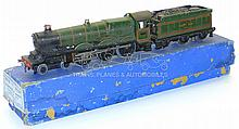Hornby Dublo 31020/1 Locomotive & Tender