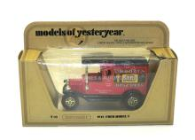 Matchbox Y12 1912 Ford Model T Van