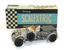 Scalextric Bentley C.64