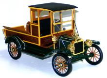 Franklin Mint 1:32 scale Ford Model T Utility
