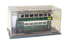 Corgi 43905 Limited Edition 1:76 scale Daimler CW Utility Bus