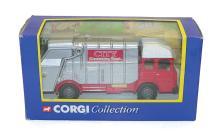 Corgi 58601 Refuse Truck