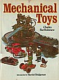 Book: 'Mechanical Toys'