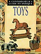 Book: 'A Connoisseur's Guide to Antique Toys'