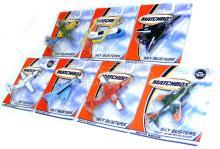 Seven Matchbox