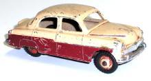 Dinky Toys No. 164 Vauxhall Cresta