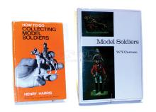Two Toy Soldiers Books