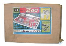 Britains 4712 Model Zoo