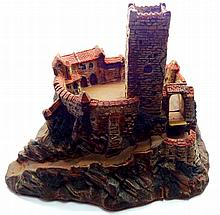 Elastolin Castle
