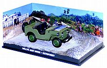 Willys Jeep M606, 007