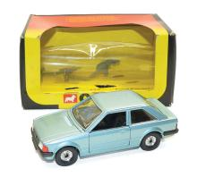 Corgi 334 Ford Escort