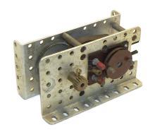 Stokys 11993 20V Electric Motor