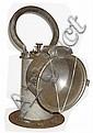 Primus Railway Lamp