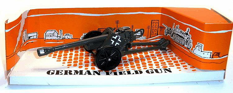 Britains 1:32 Scale 9732 German Field Gun