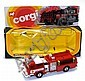 Corgi 2029 Mack Fire Pumper
