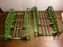 2 Lionel Green Bridges