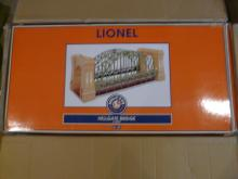 Lionel Hellgate Bridge 6-32904