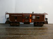 Northern Pacific Caboose Lionel