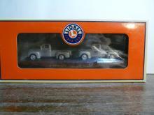 Union Pacific Standard Flat Car 6-17571