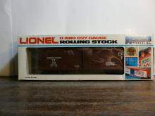 Lionel Canadian Pacific Reefer 6-5710