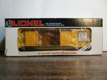 Union Pacific Double Door Boxcar 6-19215