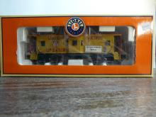 Union Pacific UP 24528 Caboose