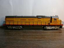 Weaver Union Pacific Engine 2900