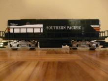 Southern Pacific Engine 2385