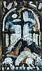 Georges ROUAULT (1871-1958) LES TROIS CROIX Huile sur papier calque Cachet de l'atelier et signature d'Isabelle Rouault au verso 30 ..., Georges Rouault, €12,000