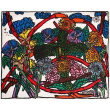 Robert Combas (né en 1957) Sans titre, 1986