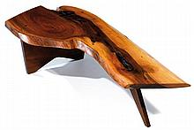George NAKASHIMA (1905-1990) Table basse