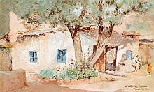 FELIPE BARANTES ABASCAL (Madrid, 1878-1948)