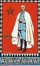 MARGUERITE BARRIÈRE-PRÉVOST (1887-1981)