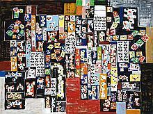 Natalia Dumitresco (1915-1997) L'automate, circa 1968