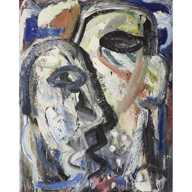 PHILIPPE VANDENBERG (1952-2009)