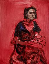 RONAN BARROT (NÉ EN 1973) PORTRAIT DE MADAME BRACCHI, 2010
