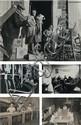 Auteur non identifié Maison du secours national de Pessac (33) dans les années 1943-1945 Album d'environ 160 épreuves argentiques ai...